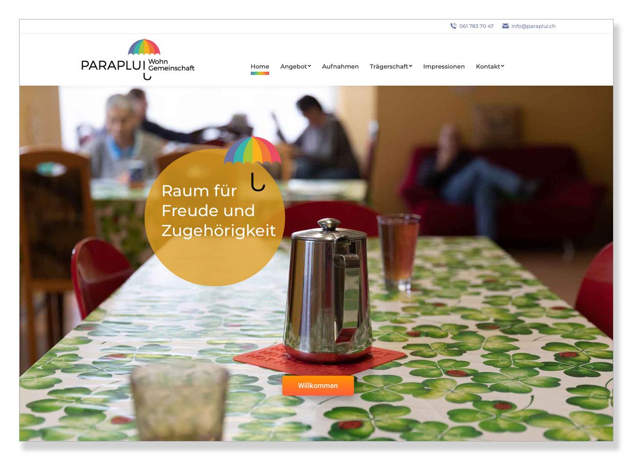 Feldenkraisausbildung Zürich City, Website, Prospekte, Fotografie, Werbematerial, Videos