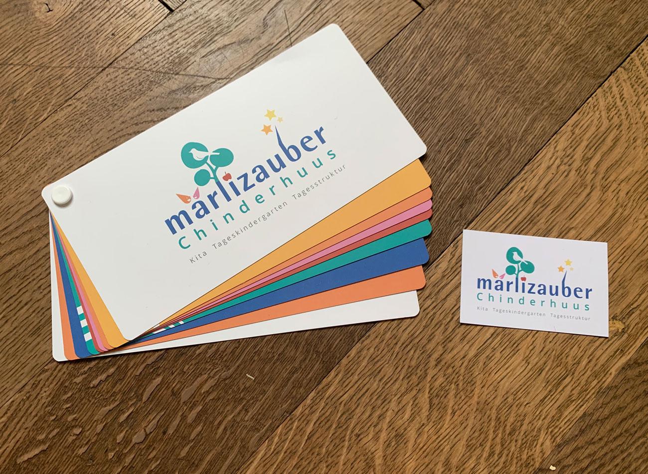 Märlizauber GmbH Kinderbetreuung in Arlesheim